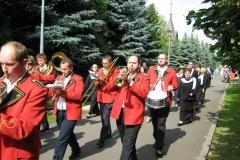 Licheń 2008-08