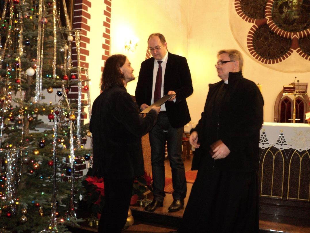 Łochowo 2012-2
